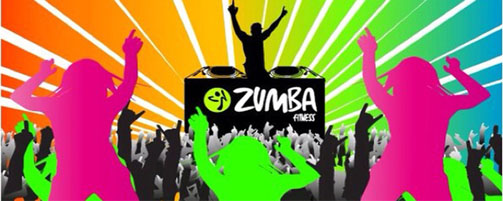 Zumbathon Coming Soon!